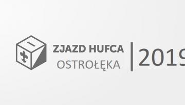 Zjazd Hufca ZHP Ostrołęka